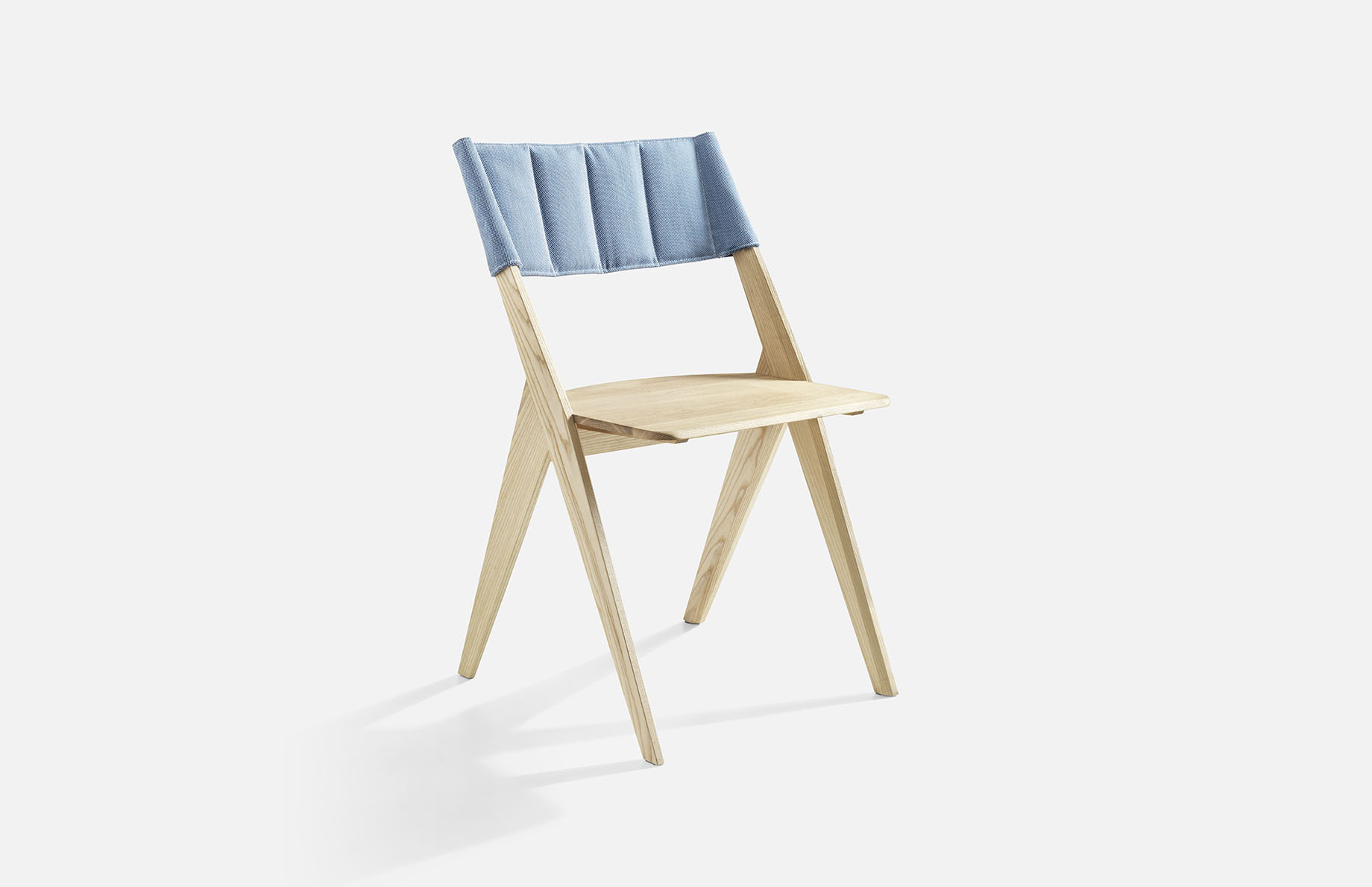 The Eder Chair